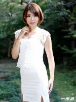 八頭身のPAIPAN美女松岡聖羅