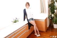 モデルコレクション 斉藤良子