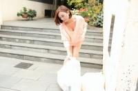 朝ゴミ出しする近所の遊び好きノーブラ奥さんHITOMI