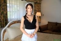 人妻メイドまにあ ~私の性感を開発してください~ 篠田あゆみ