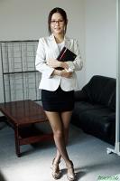 美人秘書の憂鬱 丘咲エミリ