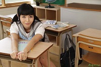 何度もイった放課後の机の上でもう一度 まりか